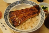 Good Eats: Unagi