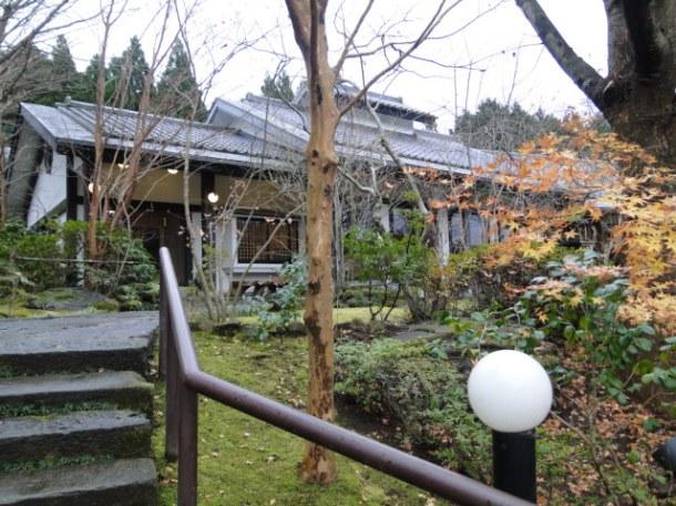 Sarasa Kaiseki Restaurant