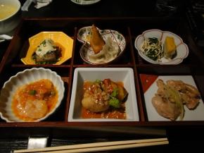 Good Eats: Zezekan Pocchiri(Kyoto)