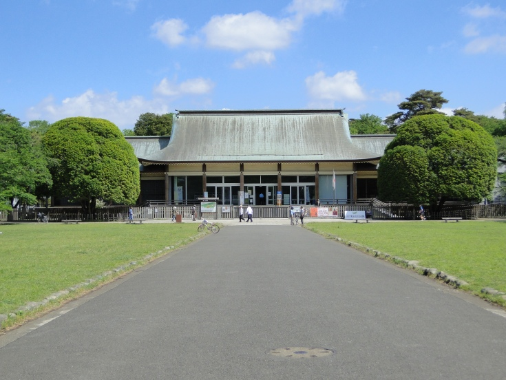 The Edo-Tokyo Open Air Architectural Museum