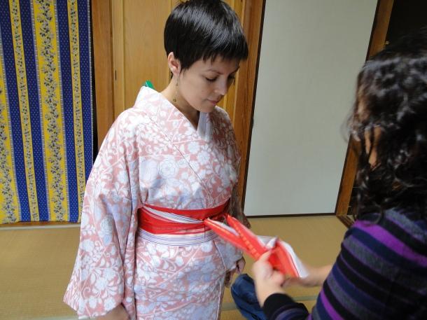 The koshihimo