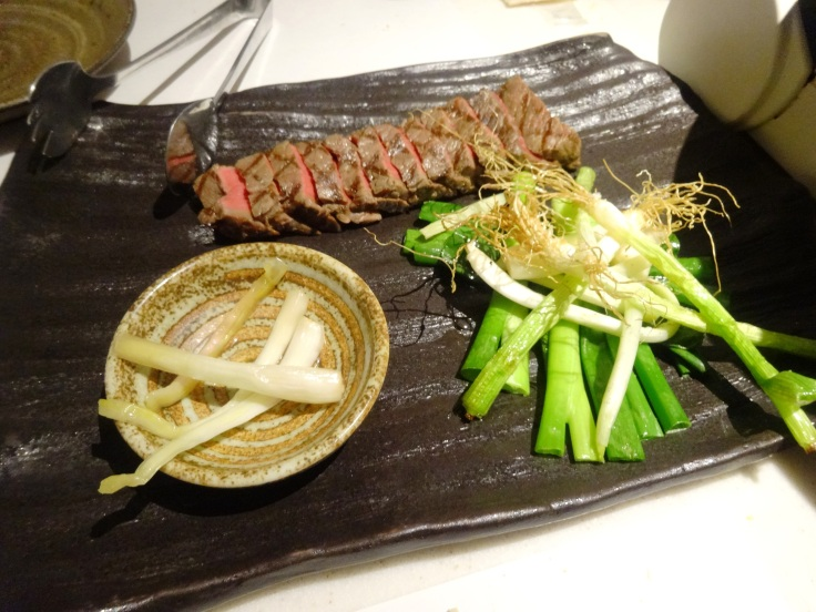 Japanese beef