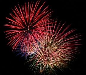 Crash Course: Hanabi(Fireworks)