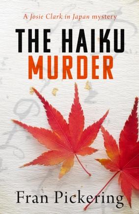 haiku murder