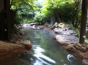 5 Faves: Onsen Towns