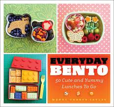 Review: Everyday Bento