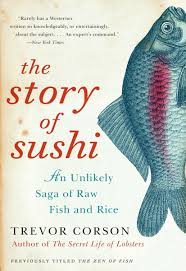 Review: The Story of Sushi