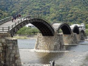 Top 5 Unique Bridges inJapan