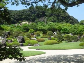 Great Gardens: Adachi Museum of Art(Matsue)