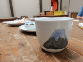 Experience: Porcelain Painting in Arita
