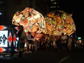Festival Focus: Neputa Matsuri(Hirosaki)