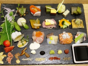 Good Eats: A-Womb(Kyoto)