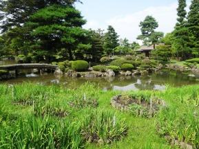 Great Gardens: Fujita Teien(Hirosaki)