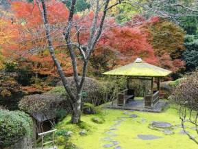Great Gardens: Hakuryuen(Kyoto)