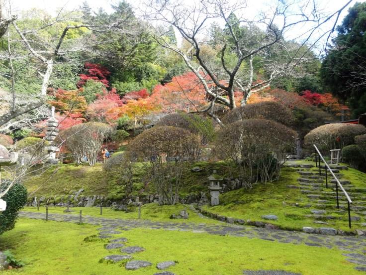 The Hakuryuen Garden