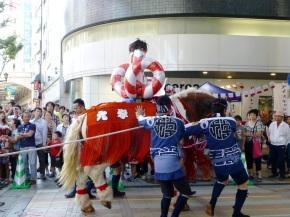 Festival Focus: Fujisaki Hachimangu(Kumamoto)