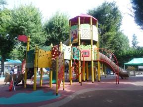 Family Fun: Niko-Niko Park(Tokyo)