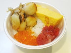 Good Eats: Nokkedon at Furukawa Market(Aomori)