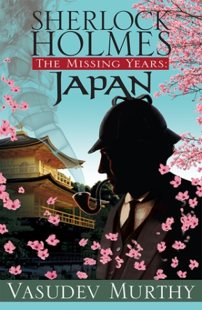 Review: Sherlock Holmes, The Missing Years: Japan