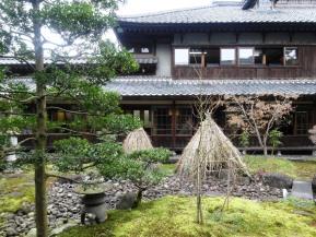 Spotlight: Northern Culture Museum(Niigata)