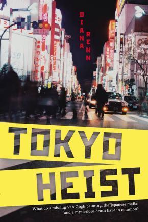 Review: Tokyo Heist