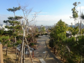 Great Gardens: Meguro SkyGarden