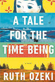 Review: A Tale for the TimeBeing