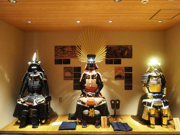 Samurai (1)