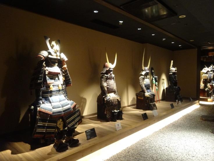 Samurai (2)