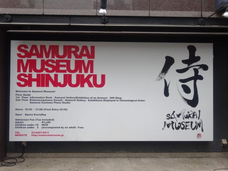 Samurai (4)
