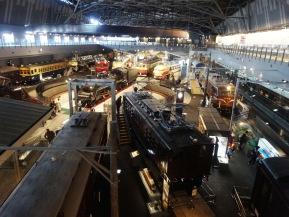 Family Fun: Omiya Railway Museum(Tokyo)