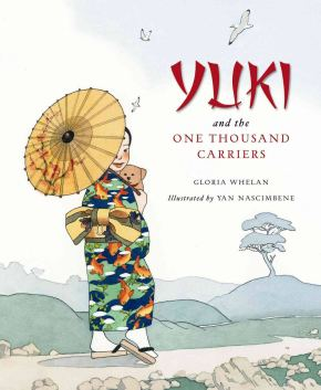 Review: Yuki and the One Thousand Carriers