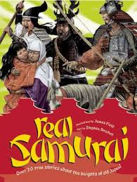 Review: Real Samurai
