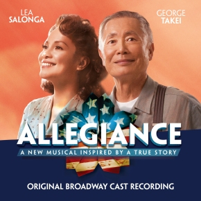 Review: Allegiance (Musical/Movie)