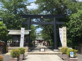 Setagaya Temples and Shrines 3